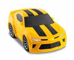 Carrinho Chevrolet Kids