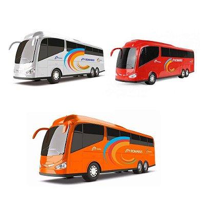 Ônibus Roma Bus Executive