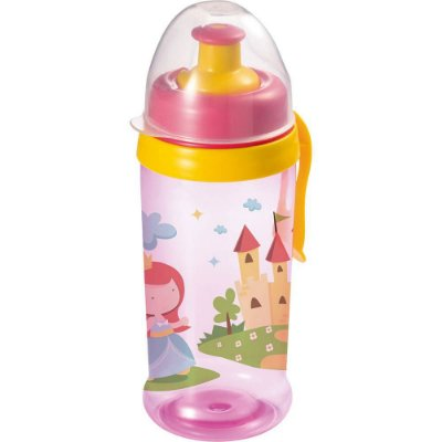 Copo Squeeze Grow Menina Multikids Baby