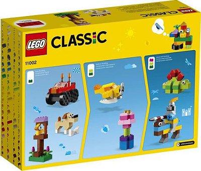 LEGO Classic - Conjunto Básico - 300 Peças