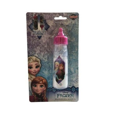 Mamadeira Mágica - Disney Frozen - Toyng