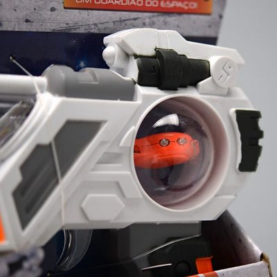 Zoop Toys Ultra Pistola Space Guardian