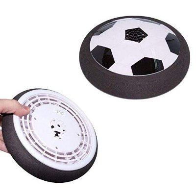 Hover Ball Bola Flutuante Zoop Toys
