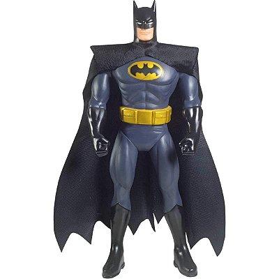 Boneco Batman Classico, 45 cm - Mimo