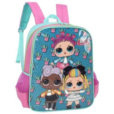 Mochila LOL Colors - IS34581LO