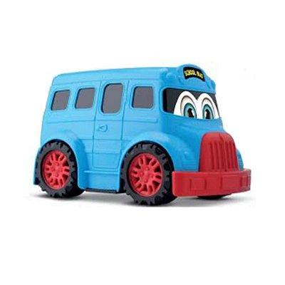 Ônibus School Bus - Silmar