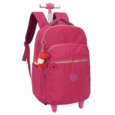 Mochila Rosa - UP4YOU
