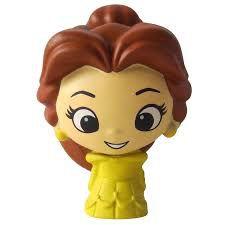 Mini Boneca de Espuma - 10Cm - Squishies - Princesas Disney - Toyng- sortido