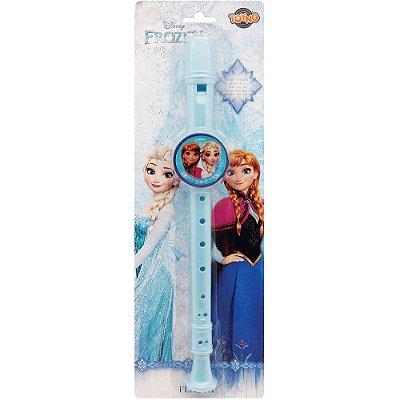 Flauta Doce Disney Frozen