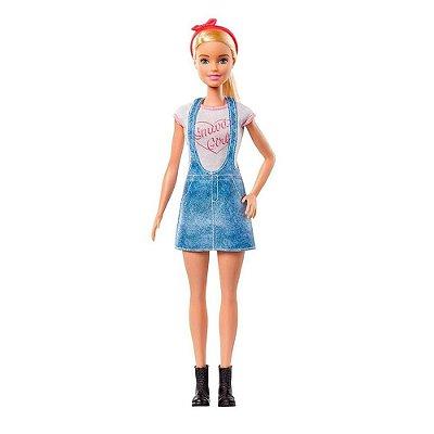 Boneca Barbie Mattel Carreiras - Carreira Surpresa