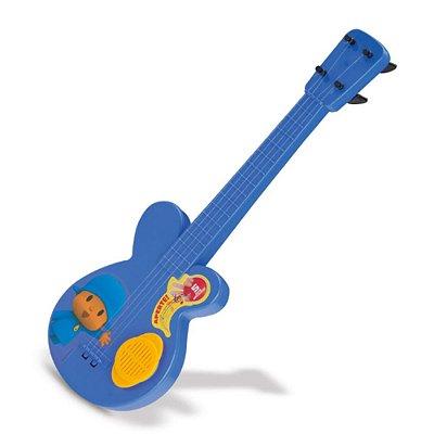 Guitarra - Pocoyo - Brinquedos Cardoso