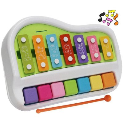 Baby Xilofone - Zoop Toys