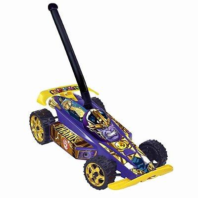 Brinquedo Hand Car Thanos - Lider