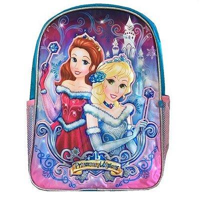Mochila Infantil Princesas Mágicas Clio Style
