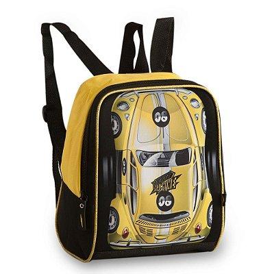 Lancheira Fast Machine 5L - Clio Amarelo