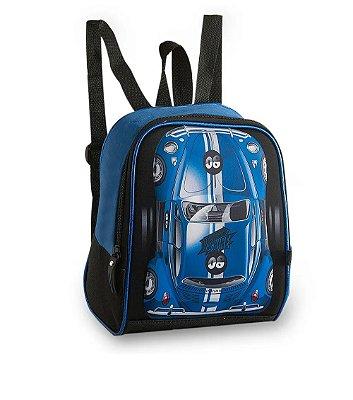 Lancheira Fast Machine 5L - Clio Azul