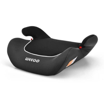 Assento para Auto Turbooster 22-36kg (III) Branco Weego - 4053