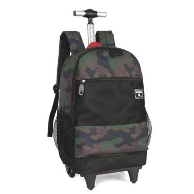 Mochilete UP4YOU Camuflado Mc51263Up 28416