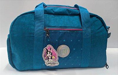Bolsa de Viagem Rebecca Bonbon |Azul| RB3208