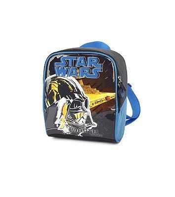 Lancheira Star Wars Azul