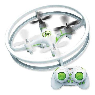Drone Polibrinq UFO white
