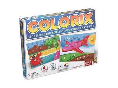 Jogo Colorix - Grow