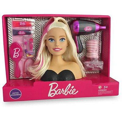 Boneca Barbie STYLING Head Hair - Shop Still