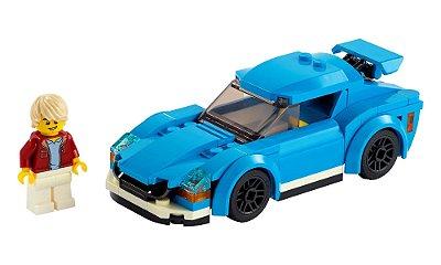 LEGO City - Carro Esportivo