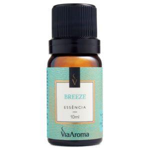 Essência Breeze ViaAroma -10ml