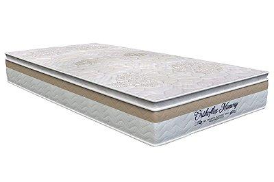 Colchão Casal 138 Orthoflex de Molas Pocket Memory HP Pillow Casal