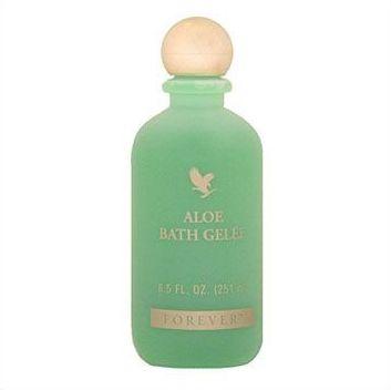 Aloe Bath Gelee (Sabonete líquido para o corpo a base de Aleo Vera)