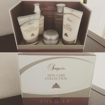 Sonya Skin Care Collection