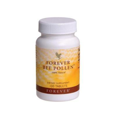 Forever Bee Pollen (pólen de abelha 100% natural)