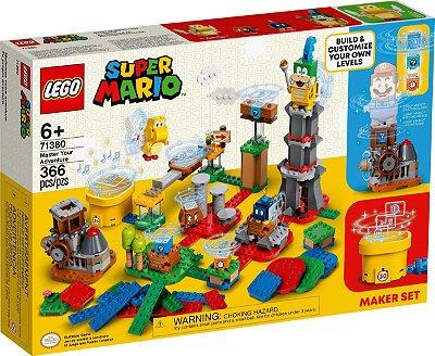 LEGO SUPER MARIO 71380 DOMINE SUA AVENTURA - EXPANSÃO