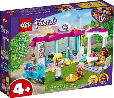 LEGO FRIENDS 41440 PADARIA DE HEARTLAKE CITY