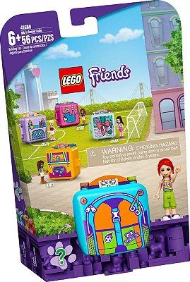 LEGO FRIENDS 41669 CUBO DE FUTEBOL DA MIA