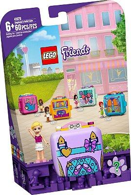 LEGO FRIENDS 41670 CUBO DE BALEET DA STEPHANIE