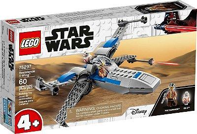 LEGO STAR WARS 75297 X-WING™ DA RESISTÊNCIA