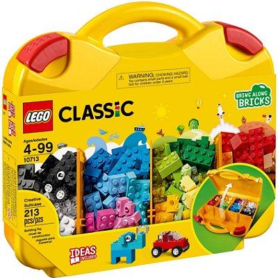 LEGO CLASSIC 10713 MALETA CRIATIVA