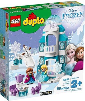 LEGO DUPLO 10899 CASTELO DE GELO DE FROZEN
