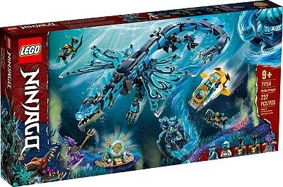 LEGO NINJAGO 71754 DRAGÃO DA ÁGUA