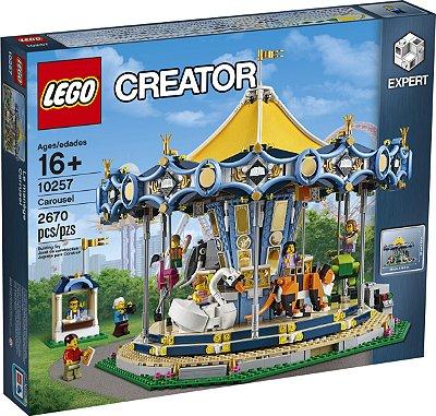 LEGO CREATOR 10257 CARROSSEL
