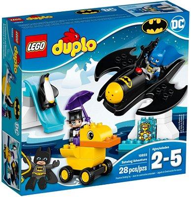 LEGO DUPLO 10823 BATWING ADVENTURE