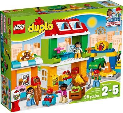 LEGO DUPLO 10836 TOWN SQUARE