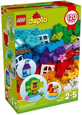 LEGO DUPLO 10854 CREATIVE BOX