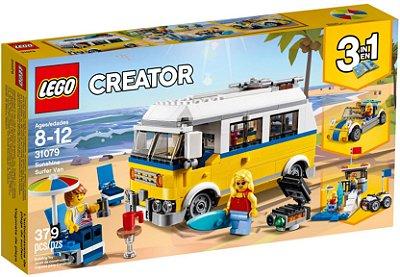 LEGO CREATOR 31079 SUNSHINE SUPER VAN