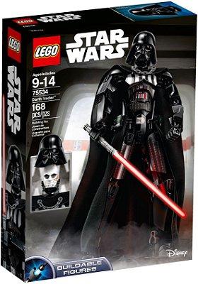 LEGO STAR WARS 75534 DARTH VADER