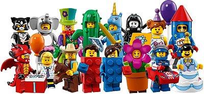 LEGO MINIFIGURES 71021 SÉRIE 18