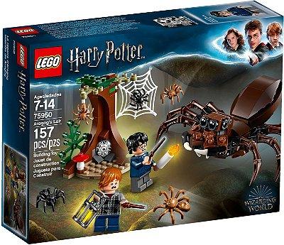 LEGO HARRY POTTER 75950 ARAGOG´S LAIR