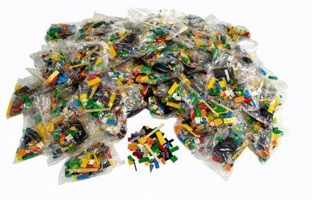 LEGO SERIOUS PLAY 2000409 WINDOW EXPLORATION BAG